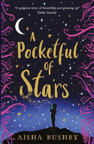 A Pocketful of Stars by Aisha Bushby