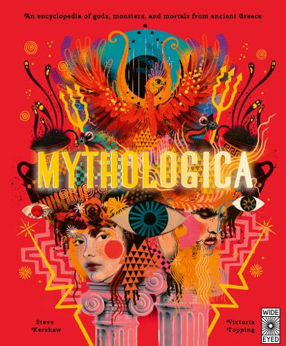 Mythologica by Dr Stephen P Kershaw
