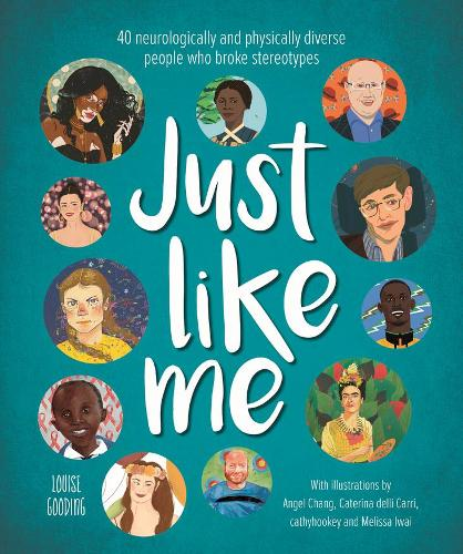 Just Like Me by Louise Gooding