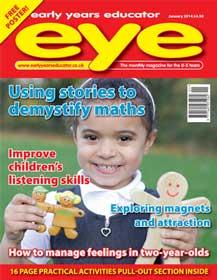 Early Years Educatotfor EYFS teachers